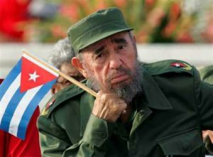 Fidel Castro's death:  Goodbye to a tyrant! ~  Cuban Americans