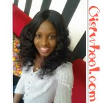FACE OF THE WEEK:MEET MISS ONYI