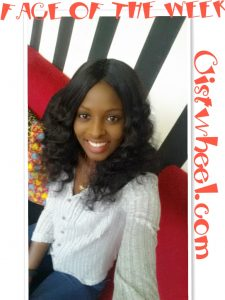 FACE OF THE WEEK:MEET MISS ONYI