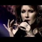 Celine Dion; if walls could talk lyrics and mp3 free download