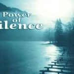 The power of silence: The hawk and the hen