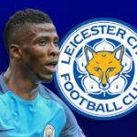IHEANACHO AGREES TO JOIN LEICESTER CITY