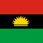 The Biafran  struggle: in the beginning..
