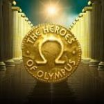 Heroes of Olympus complete series free download.