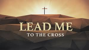 Hillsong United Lead me to the cross lyrics and mp3 free