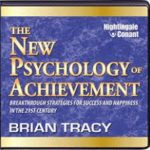 The psychology of achievement pdf Brian