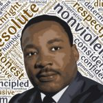 Martin Luther King jr; final speech text and video  free download/watch online