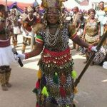 Queen Theresa Onuorah Egedege Dance mp3