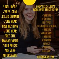 Ozconsultz | Expert Website Design | Website Management | Business Directory
