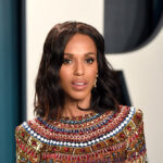 Here's How Kerry Washington Celebrated The 2020 Presidential Election Results