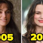 "Here's What The ""Pride & Prejudice"" Cast Looks Like Exactly 15 Years Later"
