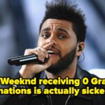 The Weeknd Deserved So Much More From The Grammys, And The Internet Is Over It, Y'all