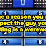 "Can You Guess The Top Answers For These ""Family Feud"" Questions Where Only Women Were Surveyed?"
