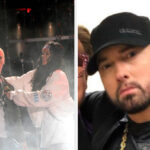 Eminem Apologized To Rihanna For His Lyric About Chris Brown