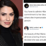 Hilaria Baldwin Explained Some Of The Claims In The Viral Tweets Which Accused Her Of Pretending To Be Spanish