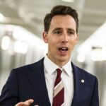 Josh Hawley Said He'll Object To Biden's Electoral College Certification, Forcing A Vote