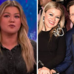 Kelly Clarkson Opened Up About The Moment She Realised She Had To End Her Marriage To Brandon Blackstock