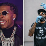 Lil Baby And Stephen Jackson Threw A Birthday Party For George Floyd's Daughter