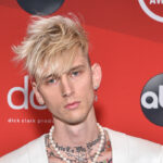 Machine Gun Kelly Opened About About Going To Therapy And His Drug Use