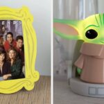26 Stocking Stuffers To Add Some Cuteness To Their Desk