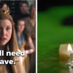 25 Of The Most Stressful TV Moments Of All Time