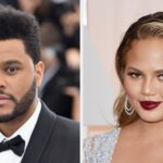Chrissy Teigen Couldn't Figure Out The Name Of A Song She Loved On The Radio, So The Weeknd Helped Her Out Like The Gem He Is