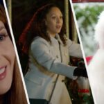 Get The Details On The 12 New Hallmark Holiday Movies Debuting This Month