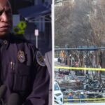 Authorities Are Investigating Hundreds Of Leads In The Nashville Christmas Day Bombing
