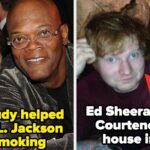 15 Surprising Celebrity Friendships That I, For One, Cannot Get Enough Of