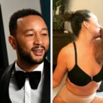 John Legend Left A NSFW Comment On Chrissy Teigen's Instagram Post And Her Reaction Is VERY Relatable
