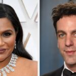 Mindy Kaling And B.J. Novak's Latest Instagram Exchange Is Hilarious And A 'Lil Bit Flirty