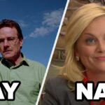 9 TV Pilots That Were Direct Hits And 8 That Just Missed The Mark