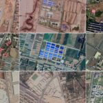 We Found The Factories Inside China's Mass Internment Camps
