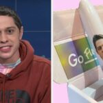 There's A Pete Davidson Vibrator On Etsy And People Couldn't Wait To Get Their Hands On It