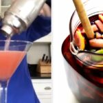 17 Celebratory Cocktails To Make At Home For New Years Eve
