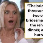 18 Seriously Cringeworthy Moments That Made Wedding Guests Think A Couple Wouldn't Last