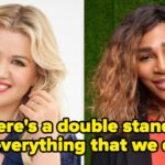 Serena Williams And Kelly Clarkson Talked About Body Positivity And Clapping Back At Trolls, And I'm So Here For It