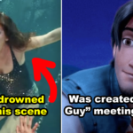 57 Wild Movie Facts That'll Actually Change How You See Your Favorite Films