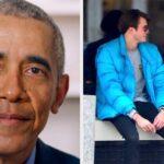 Barack Obama Opened Up About Quarantining With Malia And Her Boyfriend
