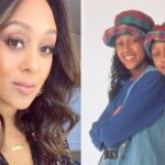"Tamera Mowry-Housley Shares What She Would Want A ""Sister, Sister"" Reboot To Look Like"
