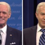 "Jim Carrey Stepped Down From Impersonating Biden On ""SNL,"" And The Show Announced His Replacement The Same Day"