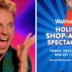 Walmart Is Having A Live Holiday Shopping Event Right Now, And You Don't Want To Miss It