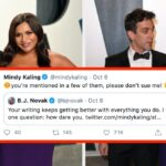 37 Times Celebrities Interacted On Twitter In 2020