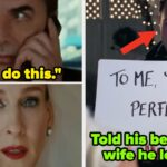 15 Horrible Decisions Men Made In Rom-Coms That Prove They're Just The Absolute Worst