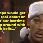 People Shared The Weirdest Holiday Traditions They Have And, Honestly, LOL
