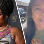 Lizzo Surprised Her Mom With A New Car For Christmas And The Video Is So Moving