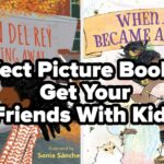 15 Picture Books To Get Your Friends With Kids
