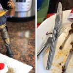 21 Wild Elf On The Shelf Photos You 100% Can't Show Your Kids