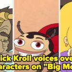 """Here Are 17 Actually Interesting Behind-The-Scenes Facts About """"Big Mouth"""""""