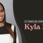 27 Things We Learned On Zoom With Kyla Pratt